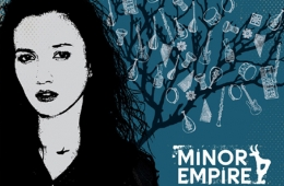 Minor Empire New York'ta